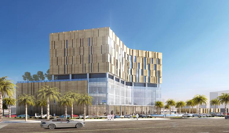 kings college hospital dubai